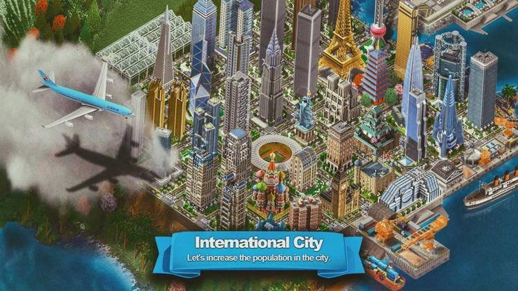 New World Trade City screenshot-3
