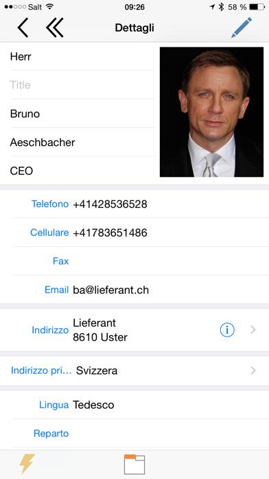 Screenshot of Prime Service3