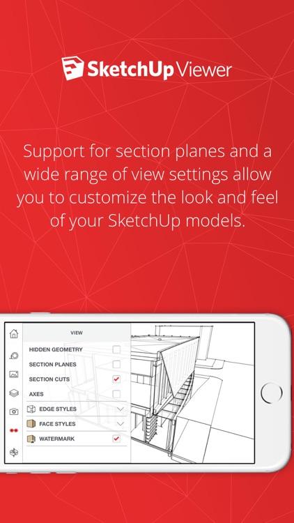 SketchUp Viewer screenshot-4