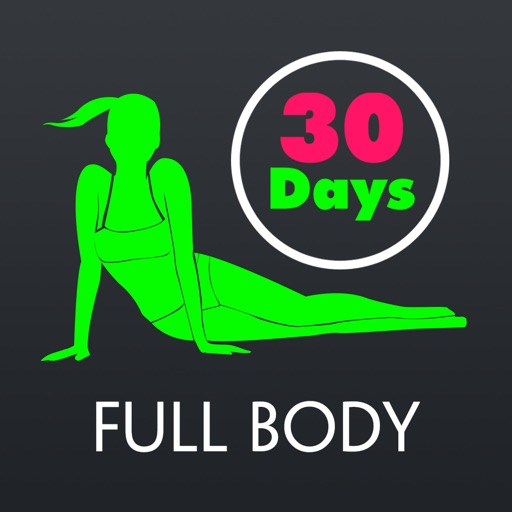 30 Day Beach Body Fitness Challenges Pro