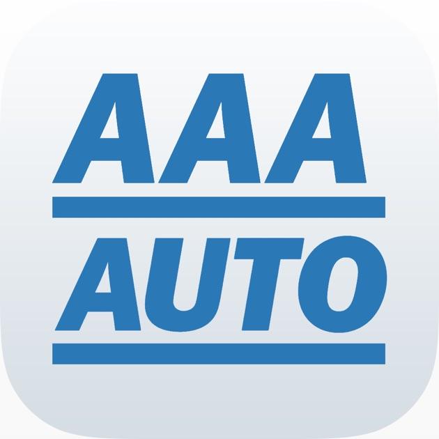 AAA AUTO On The App Store
