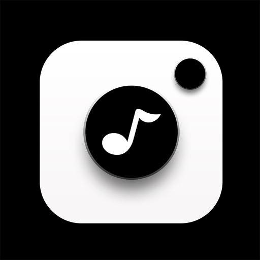 Video Editor for iMovie & Youtube With Free Music app logo