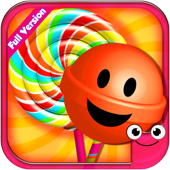 iMake Lollipops-Candy Making Kitchen Games cheats