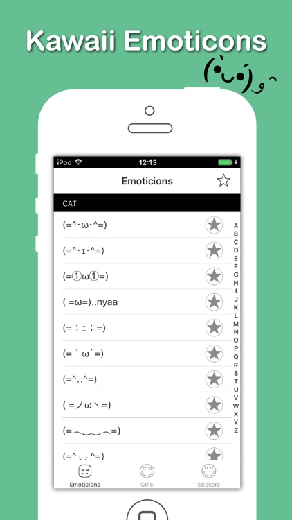 Emoji for Texting - Text Faces and Emoticons Art