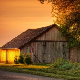 Barns Wallpapers - Best Collections Of Wallpapers