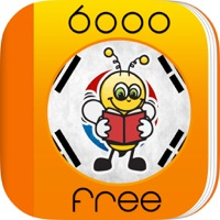 Codes for 6000 Words - Learn Korean Language for Free Hack