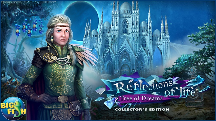 Reflections of Life: Tree of Dreams (Full) - Game screenshot-4