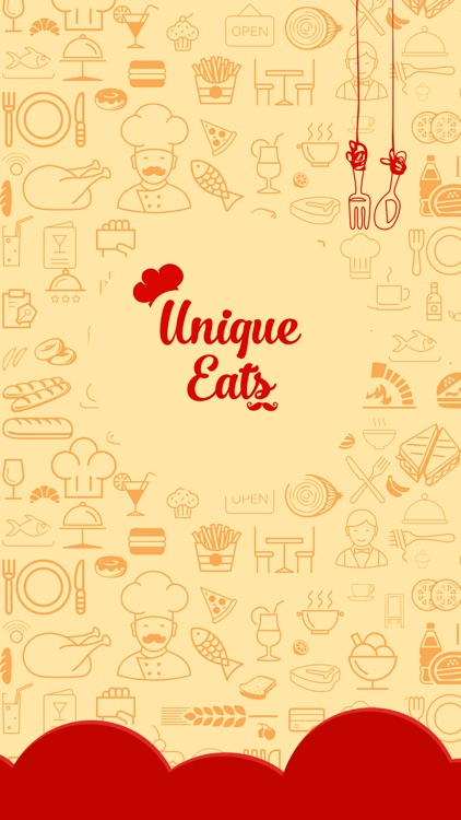 Best App for Unique Eats