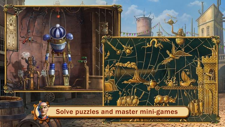 Kingdom of Aurelia: Mystery of the Poisoned Dagger screenshot-4