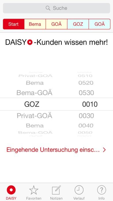 Screenshot for DAISY.azubi in Germany App Store
