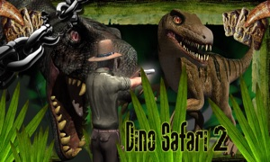 Dino Safari 2 Unlocked TV