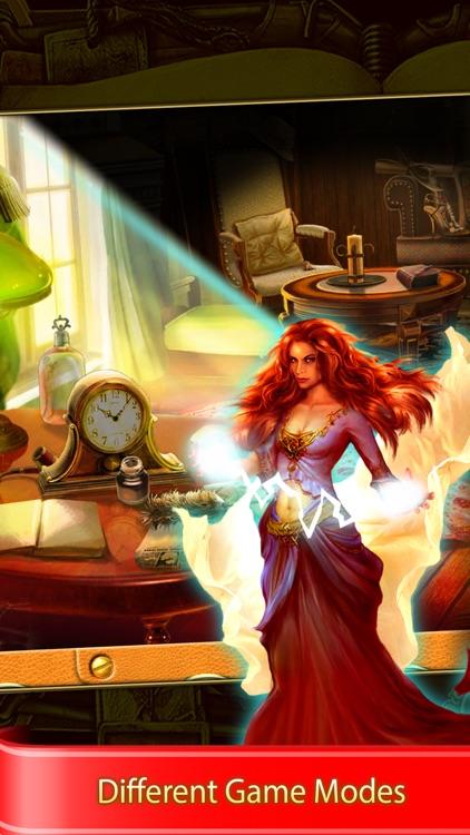 Castle Secrets: Hidden Object screenshot-3