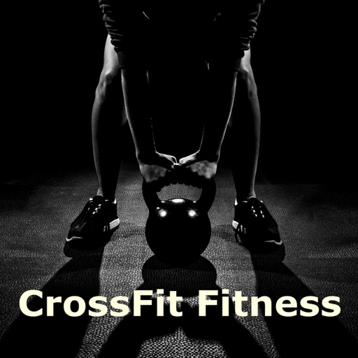 CrossFit Fitness for Beginners-Guide and Methods