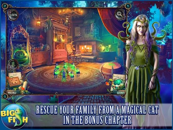 Witches' Legacy: Awakening Darkness HD - Hidden screenshot 4