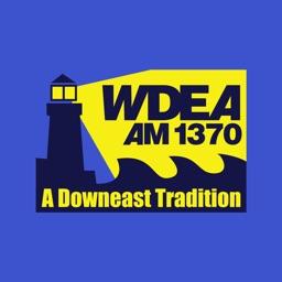 WDEA AM 1370 - A Downeast Tradition - Bangor