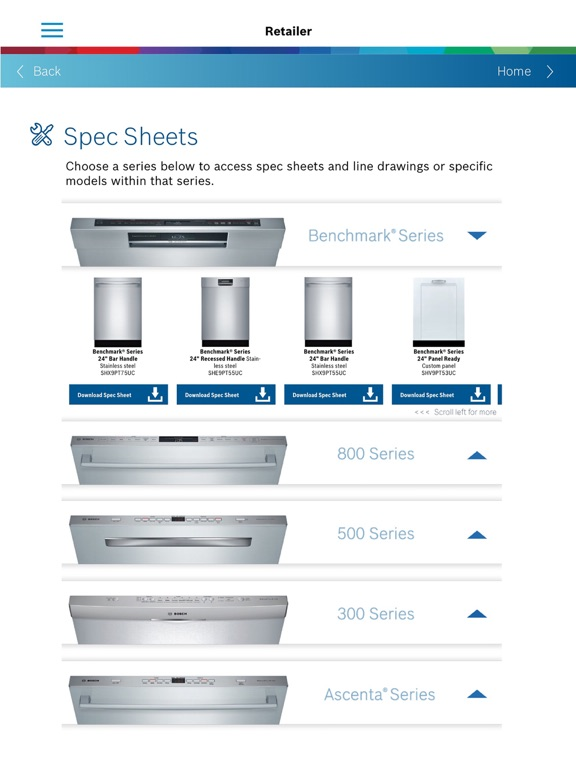 Bosch Dishwashers-ipad-4
