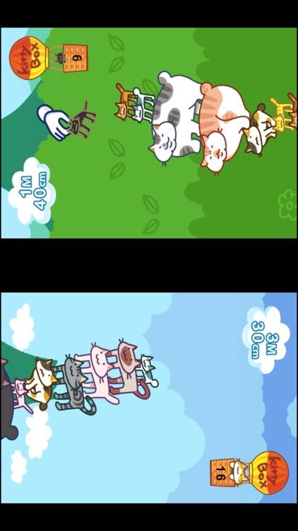 MewMew Tower screenshot-4