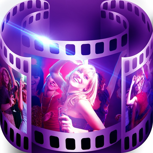 SlideShow Maker with Music – Video Clip Creator