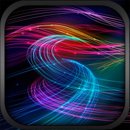 Gravity - Light Particles Manipulation App