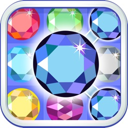 Jewel Destroyer Factory Mania - Free Puzzle Games