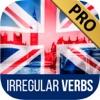Learn Irregular Verbs in English – Pro