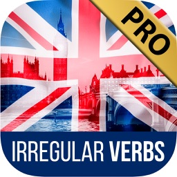 Learn Irregular Verbs in English – Pro