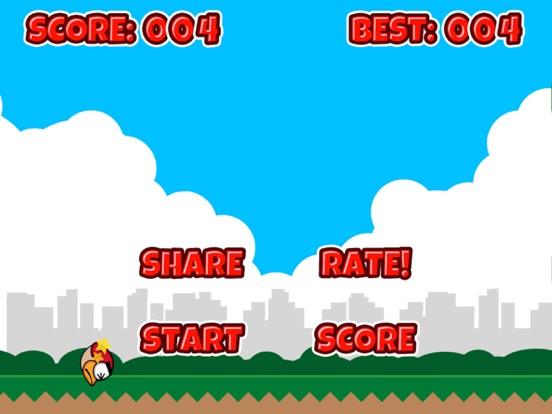 Tiny Red Bird screenshot 8