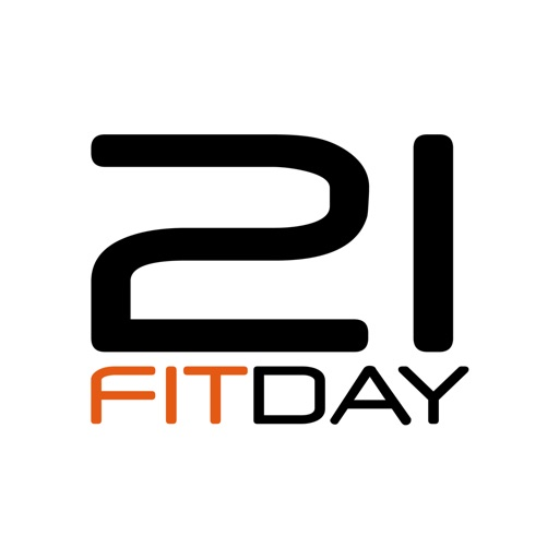 21Fitday FREE