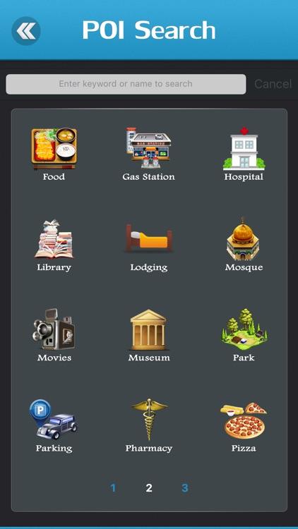 Amersfoort Travel Guide screenshot-4
