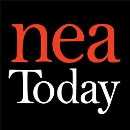 NEA Today magazine
