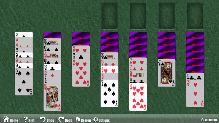 Astraware Solitaire - Klondike, Spider and more!