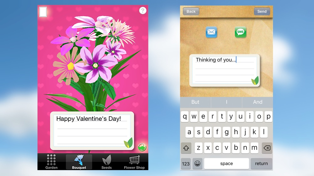 Flower Garden - Grow Flowers and Send Bouquets hack tool
