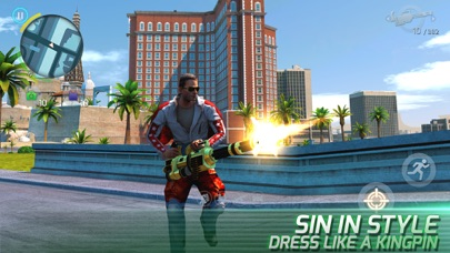 Gangstar Vegas screenshot 4