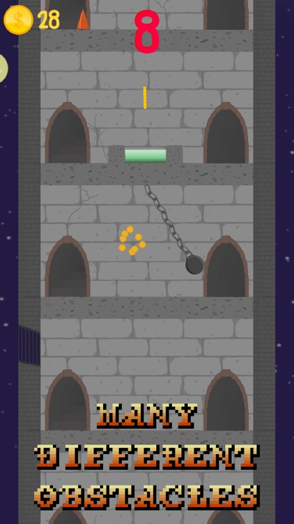 Castles and dungeons screenshot-1