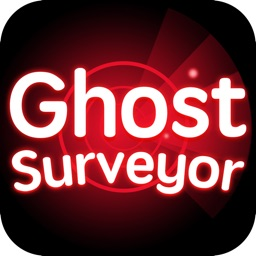 Ghost Surveyor-Scary Spectre Detector & Observer