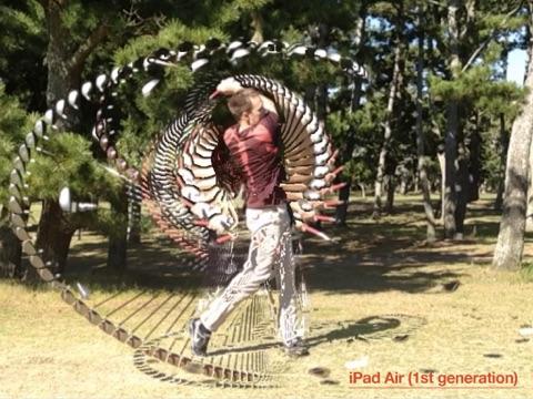 Clipstro Golfのおすすめ画像4