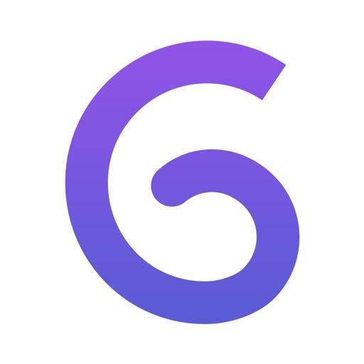 Glow Fertility, Period and Ovulation Tracker App app logo
