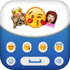 Stickers For WhatsApp & WeChat - Fancy Texting