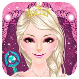 Royal princess℗ - Makeover Salon Girly Games