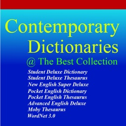 New Contemporary Dictionaries Collection