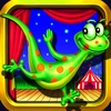 Animal Preschool! Circus- Educational app for kids