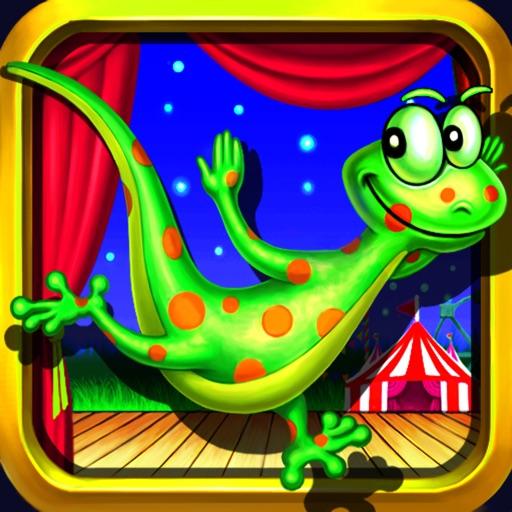 Animal Preschool! Circus- Educational app for kids