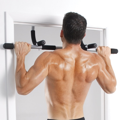Pull-up Bar Workout Challenge Free - Build muscles