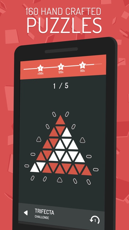 Invert - Tile Flipping Puzzles screenshot-1