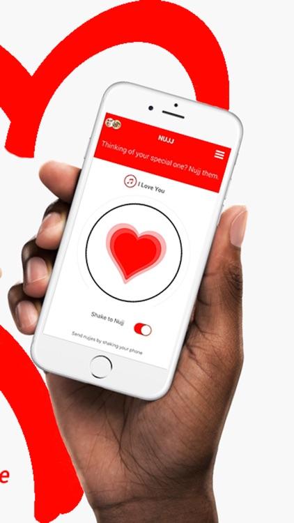 NUJJ-Couples Relationship App