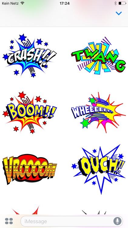 apptec   Xpressions Stickers