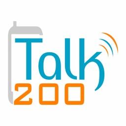 Talk200