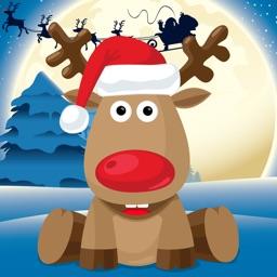 Talking Reindeer - My virtual little boo pet