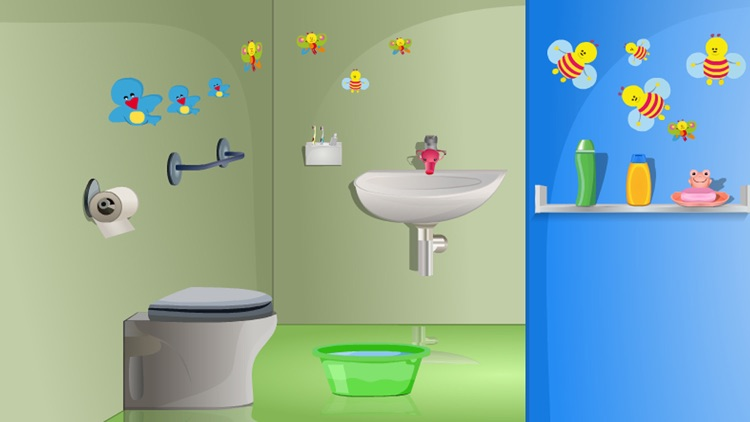 Can You Escape Toy House screenshot-4
