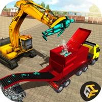 Codes for Futuristic Robot Crusher Crane Hack